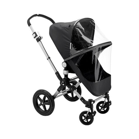 BUGABOO CAMELEON³ High Performance Regenschutz für Cameleon³, Fox  Black 1