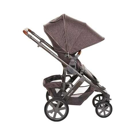 ABC DESIGN  Kombikinderwagen Salsa 4  walnut 6