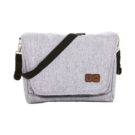 ABC Design  Wickeltasche Fashion  graphite grey 2