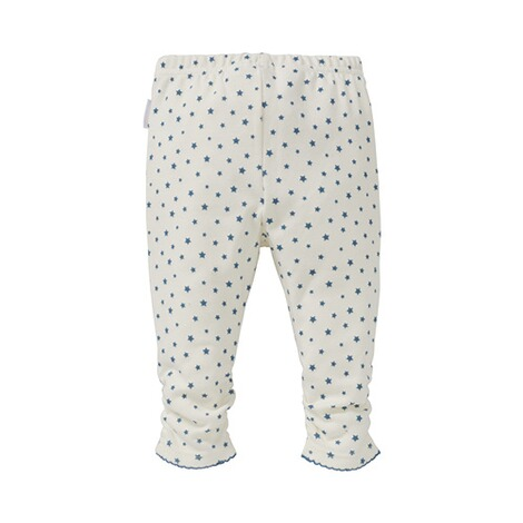 BORNINO  2er-Pack Leggings Stern 6