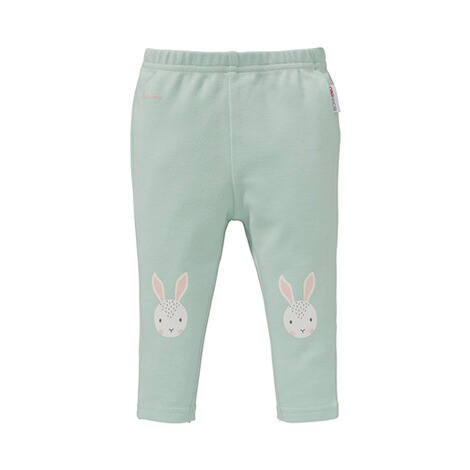 Bornino BASICS 2er-Pack Leggings Hase 2