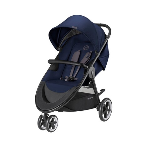 CYBEX GOLD Agis M-Air 3 Sportwagen Design 2018  Denim Blue 1