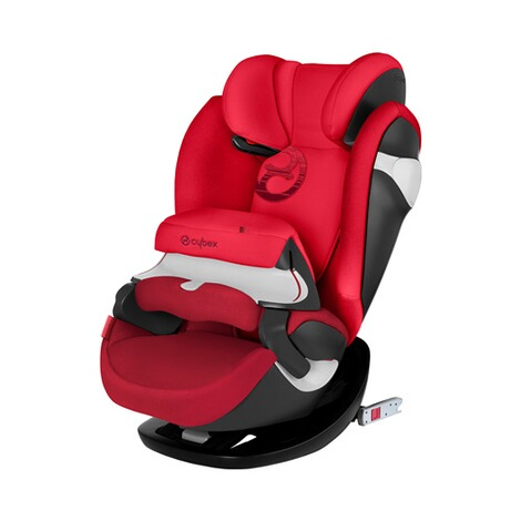 CYBEX GOLD Pallas M-fix Kindersitz  Rebel Red 1