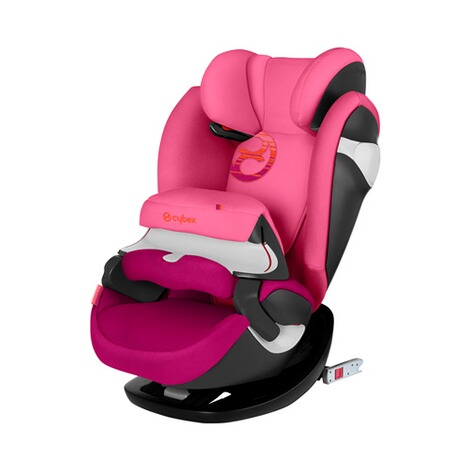 CYBEX GOLD Pallas M-fix Kindersitz  Passion Pink 1