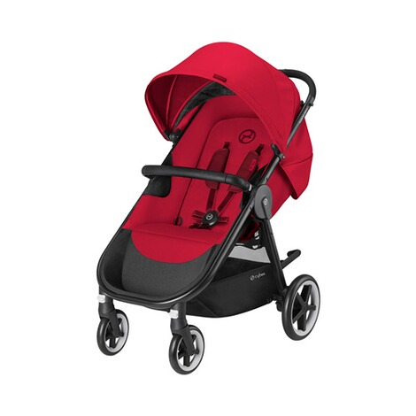 CYBEX GOLD Agis M-Air 4 Sportwagen Design 2018  Rebel Red 1