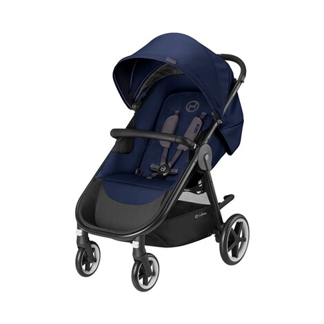 CYBEX GOLD Agis M-Air 4 Sportwagen Design 2018  Denim Blue 1