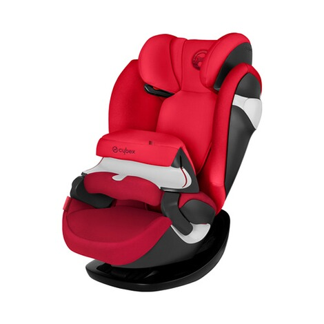 Cybex GOLD Pallas M Kindersitz  Rebel Red 1