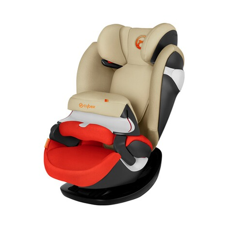 Cybex GOLD Pallas M Kindersitz  Autumn Gold 1