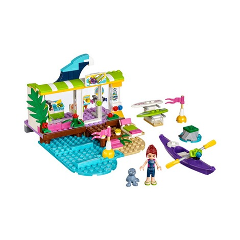 LEGO® FRIENDS 41315 Heartlake Surfladen 2
