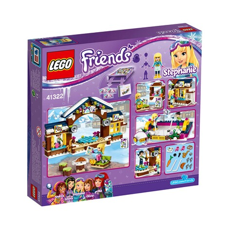 LEGO® FRIENDS 3
