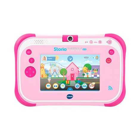 VTECH STORIO Lern-Tablet Storio MAX 2.0  pink 1