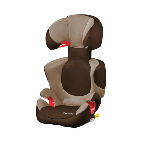 MAXI-COSI RODI XP FIX Kindersitz  Hazelnut Brown 1