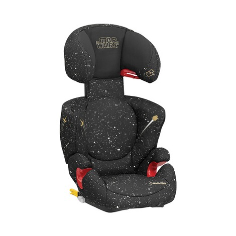 MAXI-COSI RODI XP FIX Kindersitz  Special Edition Star Wars 2
