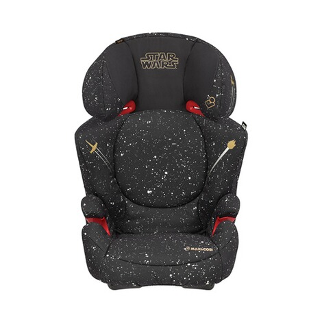 MAXI-COSI RODI XP FIX Kindersitz  Special Edition Star Wars 3