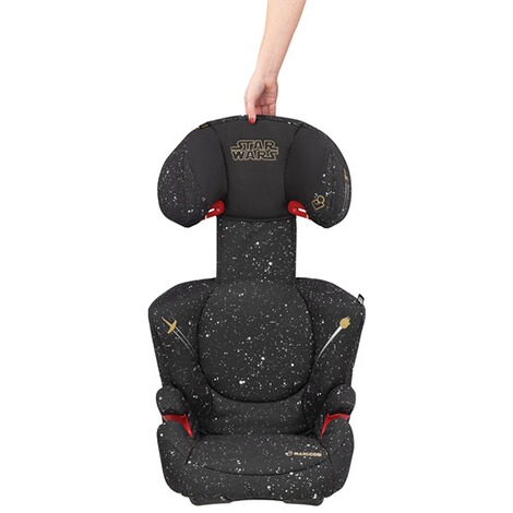 MAXI-COSI RODI XP FIX Kindersitz  Special Edition Star Wars 7