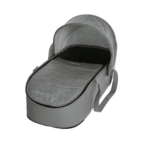 Maxi-Cosi LAIKA Softtragetasche  Nomad Grey 1