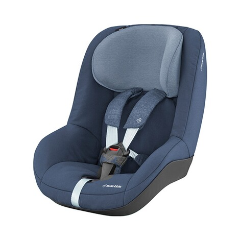 Maxi-Cosi  2Way Pearl Kindersitz  Nomad Blue 1