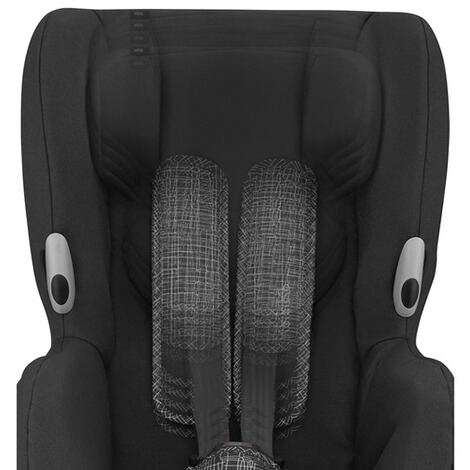 Maxi-Cosi AXISS Kindersitz  Black Grid 4