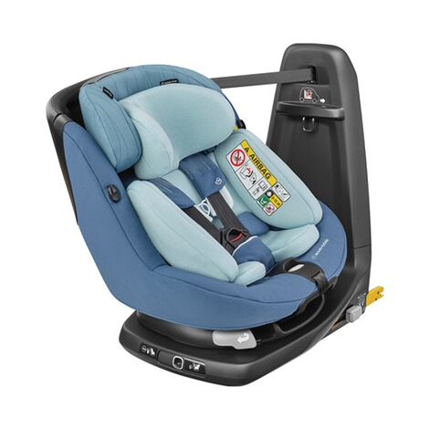 MAXI-COSI AXISSFIX PLUS i-Size Kindersitz  Frequency Blue 1