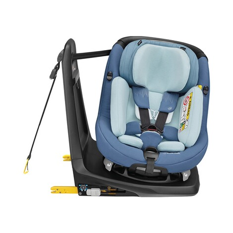 MAXI-COSI AXISSFIX PLUS i-Size Kindersitz  Frequency Blue 2