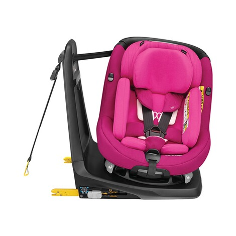 MAXI-COSI AXISSFIX PLUS i-Size Kindersitz Design 2018  Frequency Pink 2