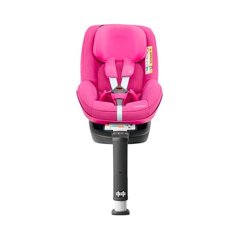 Maxi-Cosi  2Way Pearl Kindersitz  Frequency Pink 4