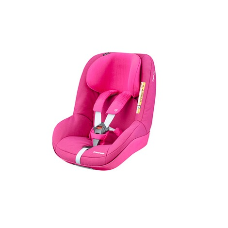 Maxi-Cosi  2Way Pearl Kindersitz  Frequency Pink 1