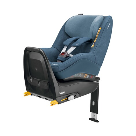Maxi-Cosi  2Way Pearl Kindersitz  Nomad Blue 2