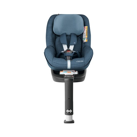 Maxi-Cosi  2Way Pearl Kindersitz  Nomad Blue 4