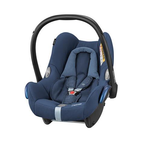 Maxi-cosi Cabriofix Auto-kindersitze & Zubehör Baby Babyschale Kindersitz Blau Mit Isofix Base Und Zubehör