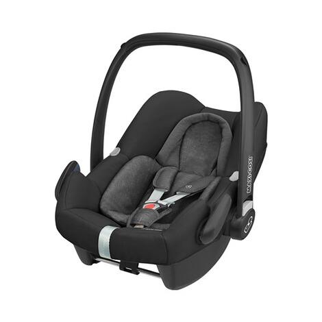 maxi cosi rock i size babyschale incl familyfix one i size online kaufen baby walz. Black Bedroom Furniture Sets. Home Design Ideas