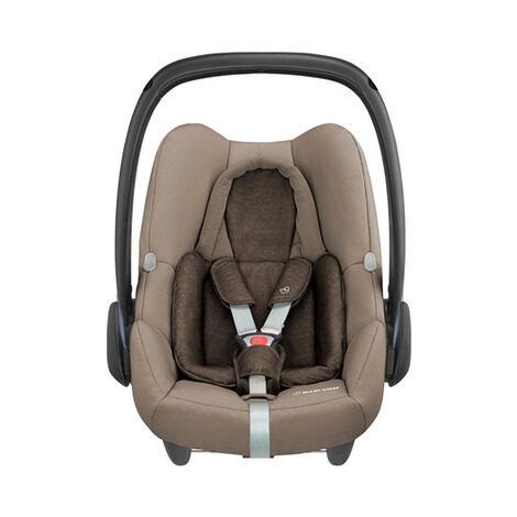 MAXI-COSI ROCK i-Size Babyschale  Nomad Brown 3