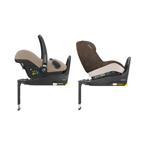 MAXI-COSI ROCK i-Size Babyschale  Nomad Brown 7