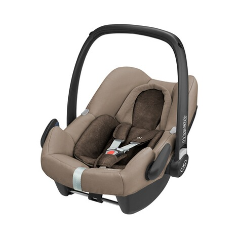 MAXI-COSI ROCK i-Size Babyschale  Nomad Brown 1