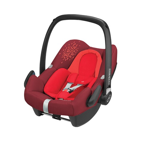 MAXI-COSI ROCK i-Size Babyschale  Vivid Red 1