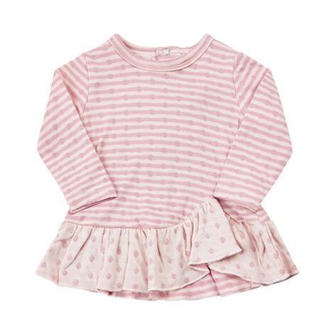MINYMO Tunika langarm Ringel online kaufen   baby-walz d9df2a36c0