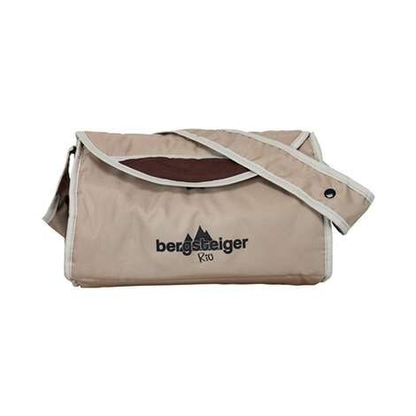 BERGSTEIGER  Rio Kombikinderwagen  coffee/brown 5