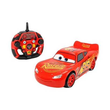 Dickie Toys DISNEY CARS 3 RC Auto Ultimate Lightning McQueen 1:16 1