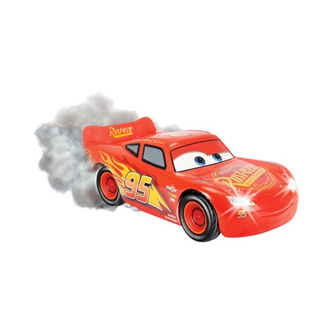 Dickie Toys DISNEY CARS 3 RC Auto Ultimate Lightning McQueen 1:16 4