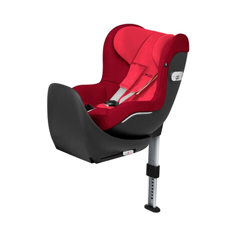 GB PLATINUM Vaya i-Size Kindersitz  Cherry Red 1
