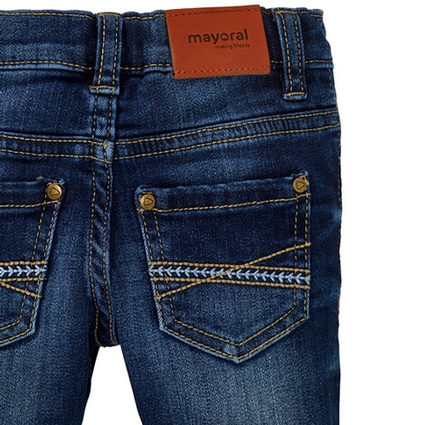 MAYORAL  Jeans 4