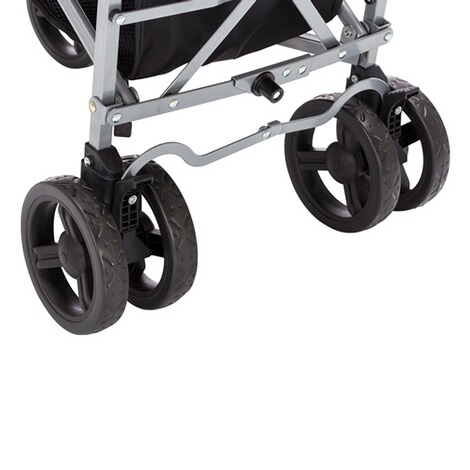 BABYCAB  Tom Buggy mit Liegefunktion  rot 9