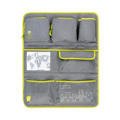 l ssig r ckenlehnen spielzeugtasche car wrap to go about. Black Bedroom Furniture Sets. Home Design Ideas