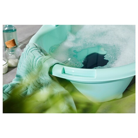 Rotho BabydesignBadewanne Top  swedish green 7