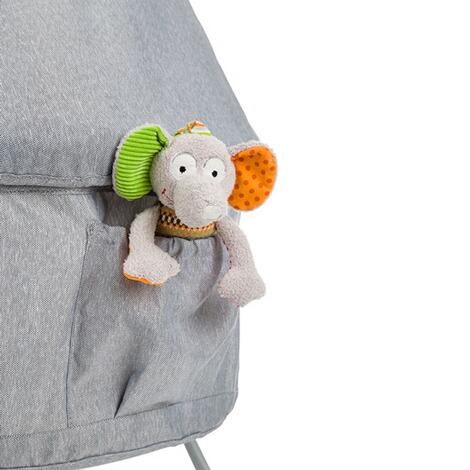 babycab reisebett mit schaukelfunktion online kaufen baby walz. Black Bedroom Furniture Sets. Home Design Ideas