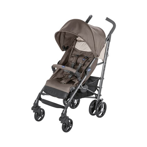 CHICCO  Buggy Lite Way³ Design 2018  dove grey 1
