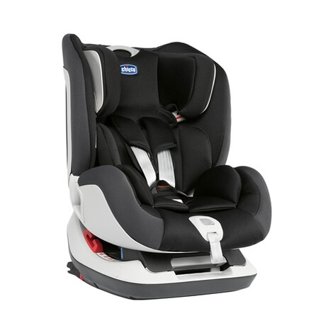 CHICCO  Seat-Up 0/1/2 Special Edition  jet black 1