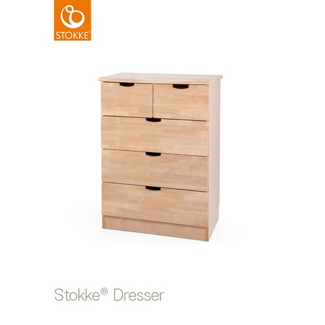 Stokke®  Wickelkommode Dresser natural (Teil 2) 1