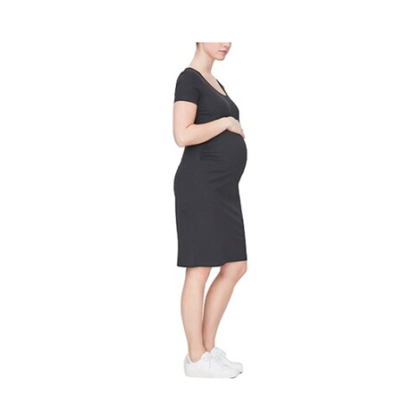 MAMA LICIOUS®  Umstands-Kleid Lea Organic 3