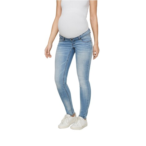 MAMA LICIOUS®  Umstands-Jeans Birdie New Slim 4